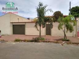 Casa à venda por R$ 300.000 - Village Jardim Anápolis - Anápolis/GO
