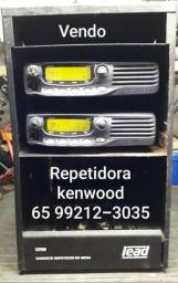 Repetidora Kenwood