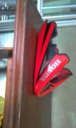 Cb twister (Bico de pato) vermelho