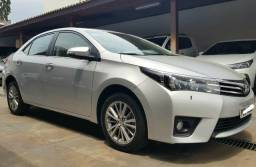Toyota Corola Altis 2.0 Automático - 2016