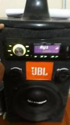 Auto Radio Roadstar (apenas o auto radio)