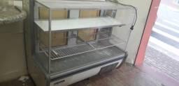 Freezer 2 portas marca Gelopar R$600