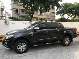 Ranger Limited 3.2 Turbo Diesel - 2014