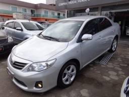 Toyota - Cotolla - 2014