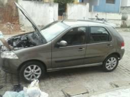 Carro fiat Palio 2011 - 2011