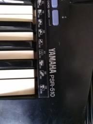 Teclado Yamaha PSR510
