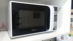 Micro-ondas 20l
