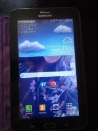 Vendo tablete Samsung chama no zap