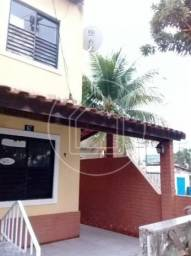 Casa de condomínio à venda com 2 dormitórios em Santa luzia, São gonçalo cod:866595
