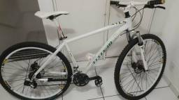 Bike Totem Xtl Aro 29 Freio a Disco 24 Marchas Shimano, Quadro 19