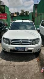 Renault Duster 2.0 2014 aprovo sem entrada - 2014