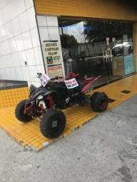 17mil quadriciclo 450 cc yfz ano 2011