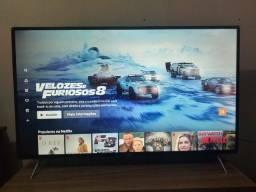 Smart TV 50' 4K