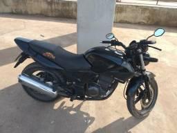 Moto Honda 250 - 2005