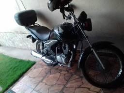 Moto CG 125 125 Fan KS - 2009