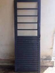 Porta para venda