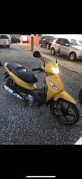 Biz 2008 ks repasse - 2008