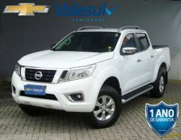 NISSAN FRONTIER 2.3 LE AT 4X4 - 2018