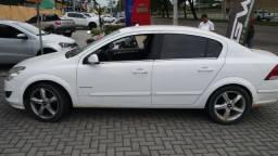 Vectra elegância automático - 2011