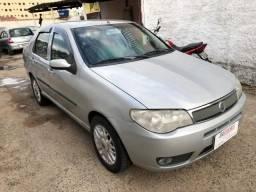FIAT SIENA 2005/2005 1.8 MPI HLX 8V FLEX 4P MANUAL - 2005
