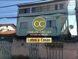 G Cód 129 Prédio + Quitinetes em Rio das ostras