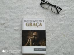 """Livro """" Decepcionados com a Graça"""" de Paulo Romerio"""