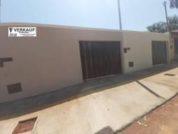 Casa 2 quartos - res Center ville - Goiânia / Go