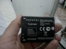 Bateria de celular Alcatel