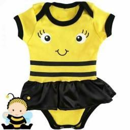 Procuro bory ou vestido da abelhinha