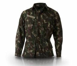 Jaqueta Do Exército
