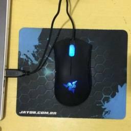 Mouse Gamer - Razer Deathadder