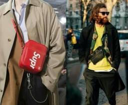 Bag masculina da nike