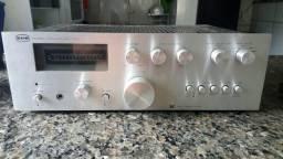 Amplificador Cce sa 7000