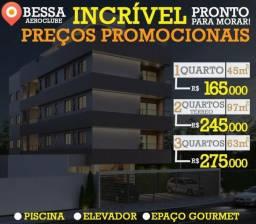 Excelentes Apartamentos em João Pessoa, Paraíba