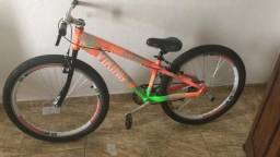 Bike vikingx (nova)