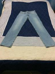 Calça jeans levi?s original leia a descrição