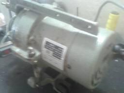Motor para maquinas de costura industrial