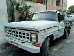 Camião - 1988