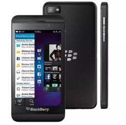 Blackberry z10 pra queima