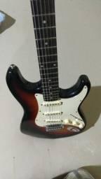 Guitarra samick 1958