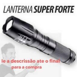 Lanterna Super Forte