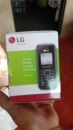 Lg b220 na caixa