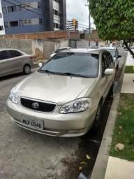 Vendo Corolla SEG 1.8 19.500,00$ - 2003