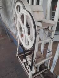 Máquina de moer cana