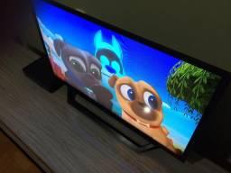 Smart tv led 32 Sony - novinha - não é Samsung e nem Lg