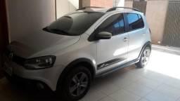 Vw - Volkswagen Crossfox 2012 - 2012