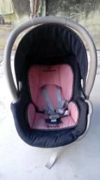 Cadeira P/ Auto Galzerano Até 13kg Tipo Bebê Conforto
