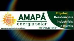 Amapá Energia solar