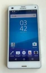 Sony z3 compact branco