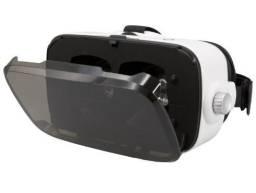Óculos de realidade virtual e controle remoto para Celular